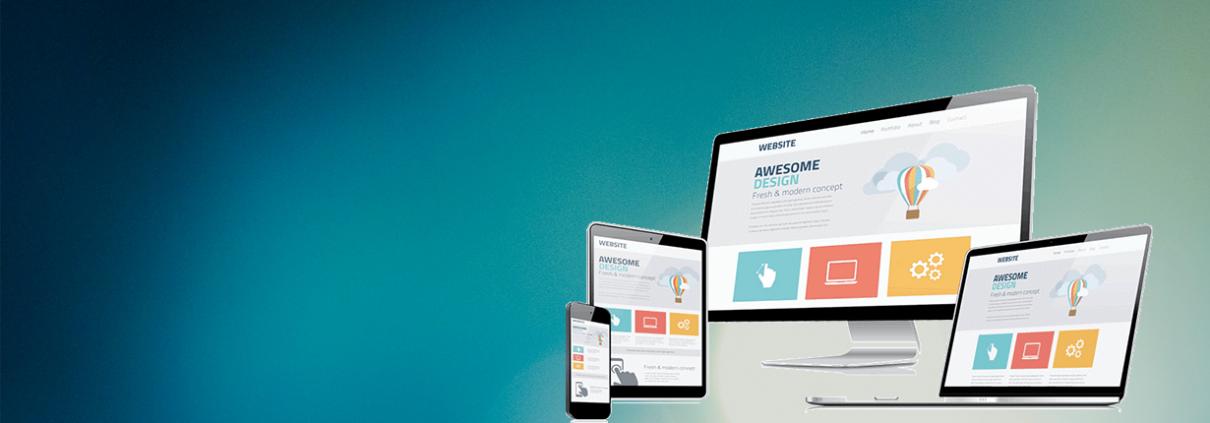 Webdesign Cleversites